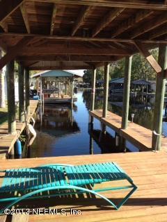 121 Paradise Dr, Welaka, FL 32193 (MLS #641301) :: Memory Hopkins Real Estate