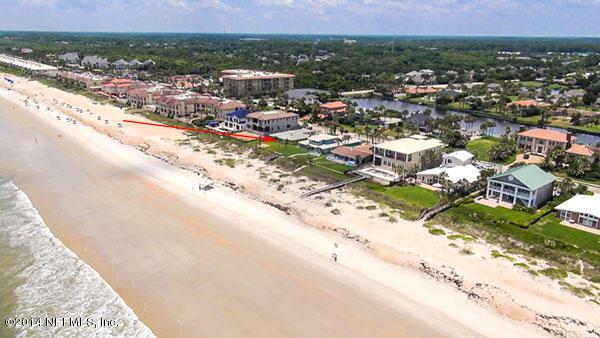 567 Ponte Vedra Blvd, Ponte Vedra Beach, FL 32082 (MLS #725346) :: CenterBeam Real Estate