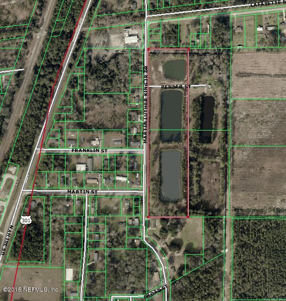 615 Martin Luther King Jr, Baldwin, FL 32234 (MLS #758234) :: EXIT Real Estate Gallery