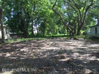 1753 W 43RD St, Jacksonville, FL 32209 (MLS #838057) :: CrossView Realty