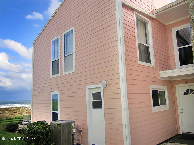 6300 A1a South B-1 2Th, St Augustine, FL 32080 (MLS #843919) :: RE/MAX WaterMarke