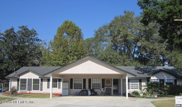 810 Meadowbrook Dr, Orange Park, FL 32073 (MLS #856284) :: EXIT Real Estate Gallery