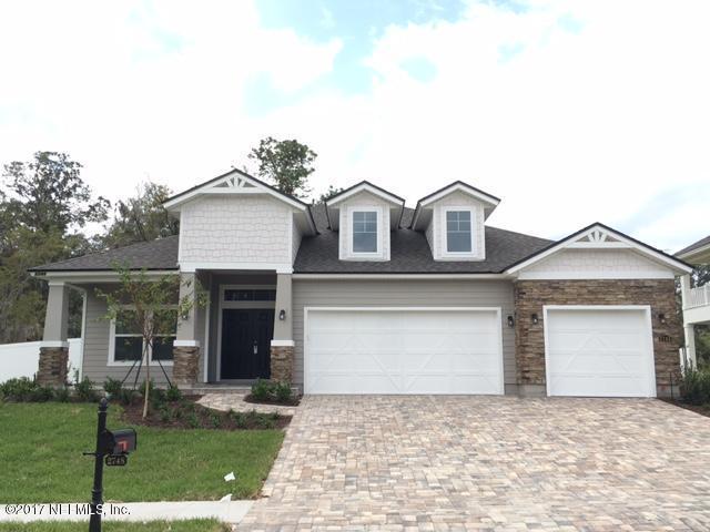 2748 Chapman Oak Dr, Jacksonville, FL 32257 (MLS #859262) :: EXIT Real Estate Gallery