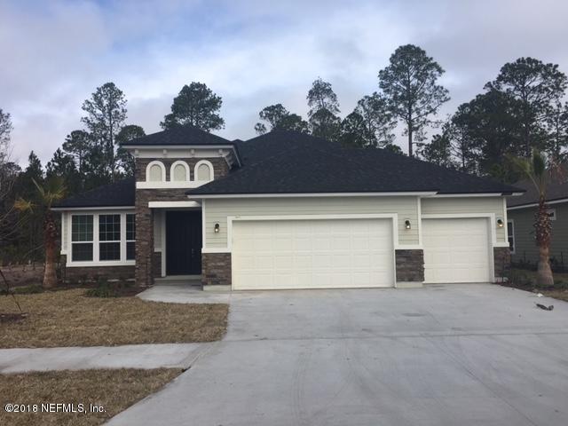 96047 Breezeway Ct, Yulee, FL 32097 (MLS #864818) :: EXIT Real Estate Gallery