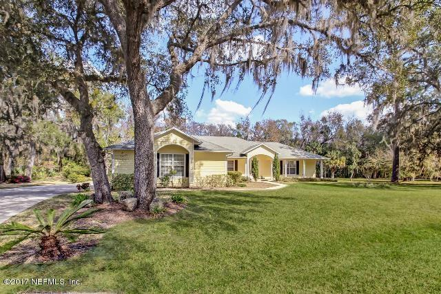 156 Mount Royal Ave, Crescent City, FL 32112 (MLS #865671) :: EXIT Real Estate Gallery