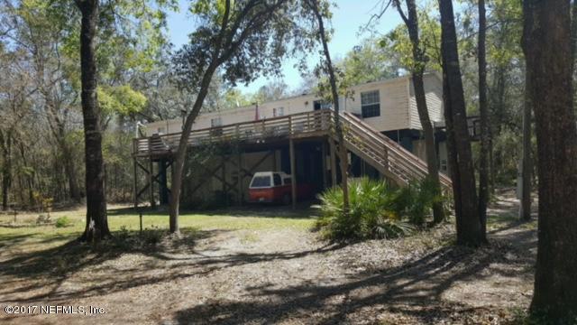 20917 188 Trl, Live Oak, FL 32060 (MLS #873851) :: EXIT Real Estate Gallery