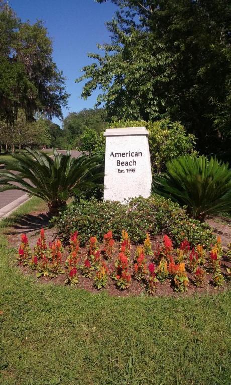 0 Gregg St, Fernandina Beach, FL 32034 (MLS #877430) :: Memory Hopkins Real Estate