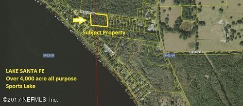 TBD County Road 21B, Melrose, FL 32666 (MLS #885689) :: EXIT Real Estate Gallery