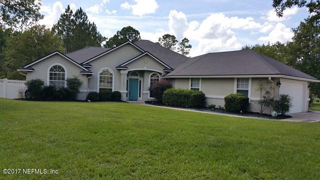 1150 Silver Spur Ct, Middleburg, FL 32068 (MLS #888304) :: EXIT Real Estate Gallery