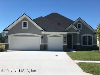 186 Silver Sage Ln, St Johns, FL 32095 (MLS #891457) :: EXIT Real Estate Gallery