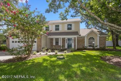 603 Castleberry Ct, St Johns, FL 32259 (MLS #895881) :: EXIT Real Estate Gallery