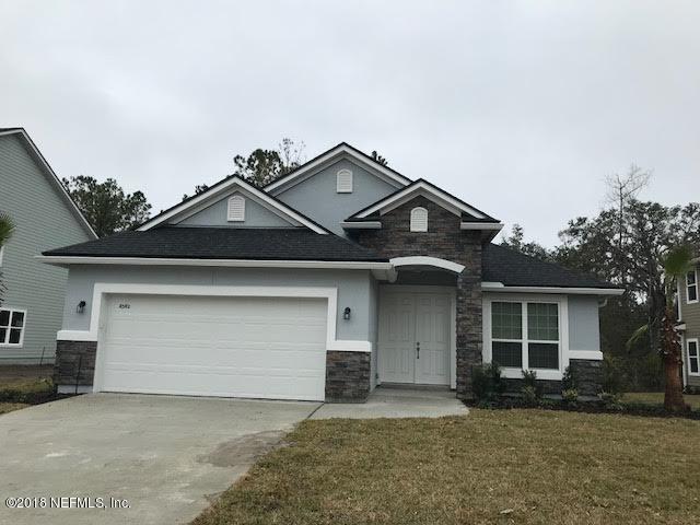 85827 Black Tern Dr, Yulee, FL 32097 (MLS #895896) :: EXIT Real Estate Gallery