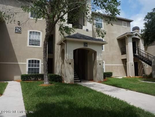 1655 The Greens Way #2831, Jacksonville Beach, FL 32250 (MLS #896697) :: EXIT Real Estate Gallery