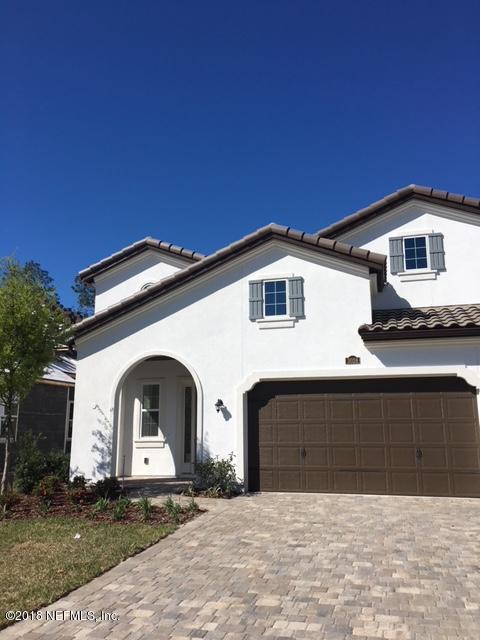3028 Lucena Ln, Jacksonville, FL 32246 (MLS #896795) :: The Hanley Home Team