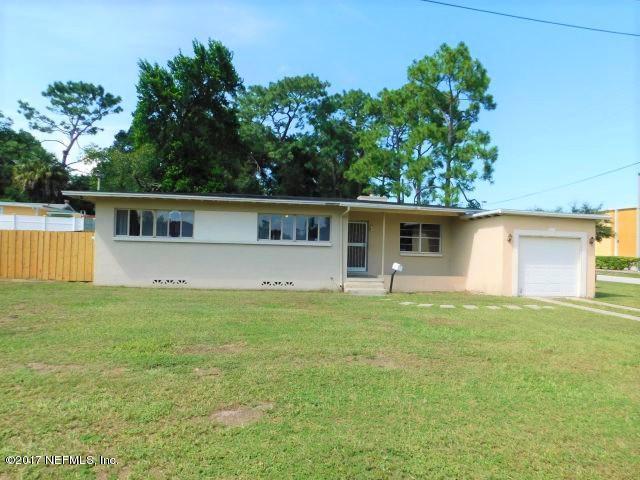 6541 Crestline Dr, Jacksonville, FL 32211 (MLS #897917) :: EXIT Real Estate Gallery