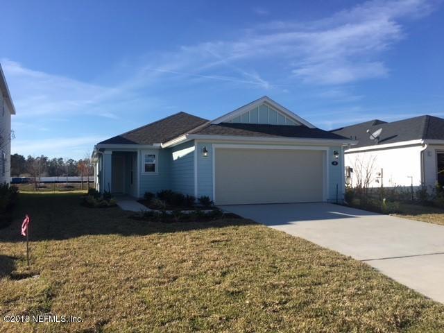 59 Fallen Oak Trl, St Augustine, FL 32095 (MLS #898614) :: EXIT Real Estate Gallery