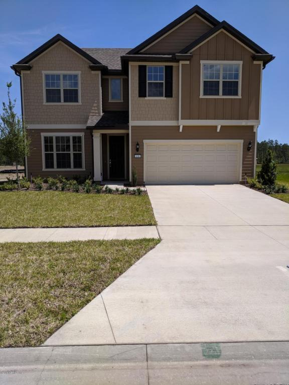 636 Broomsedge Cir, St Augustine, FL 32095 (MLS #901452) :: Pepine Realty