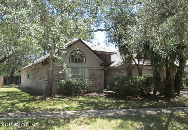 1553 Crabapple Cove Ct N, Jacksonville, FL 32225 (MLS #903710) :: EXIT Real Estate Gallery