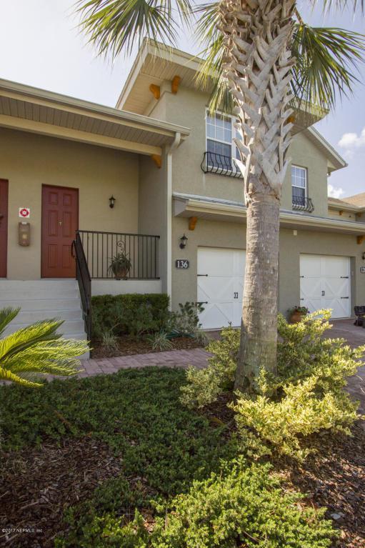 136 Casa Bella Ln, St Augustine, FL 32086 (MLS #905383) :: EXIT Real Estate Gallery