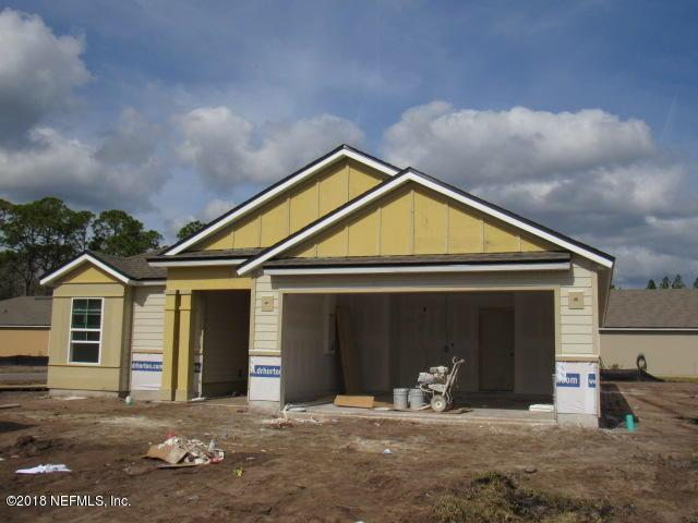 87 Midway Park Dr, St Augustine, FL 32084 (MLS #906740) :: EXIT Real Estate Gallery