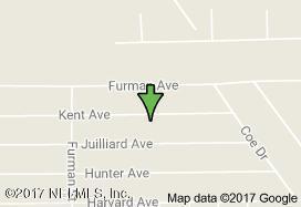 6107 Kent Ave, Keystone Heights, FL 32656 (MLS #907244) :: EXIT Real Estate Gallery