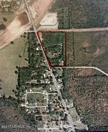 17339 W State Road 16, Starke, FL 32091 (MLS #907621) :: EXIT Real Estate Gallery