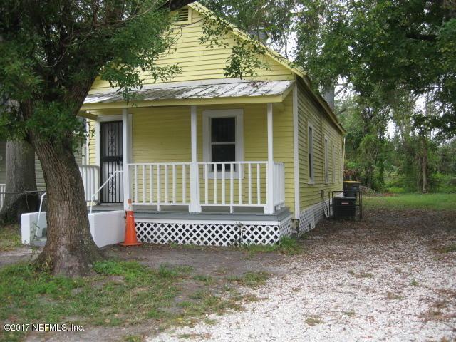 1328 Rushing St, Jacksonville, FL 32209 (MLS #907812) :: EXIT Real Estate Gallery