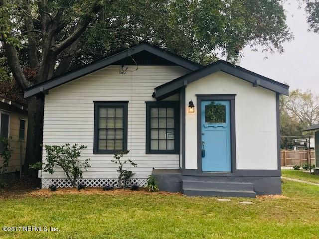 2779 Dellwood Ave, Jacksonville, FL 32205 (MLS #908343) :: EXIT Real Estate Gallery