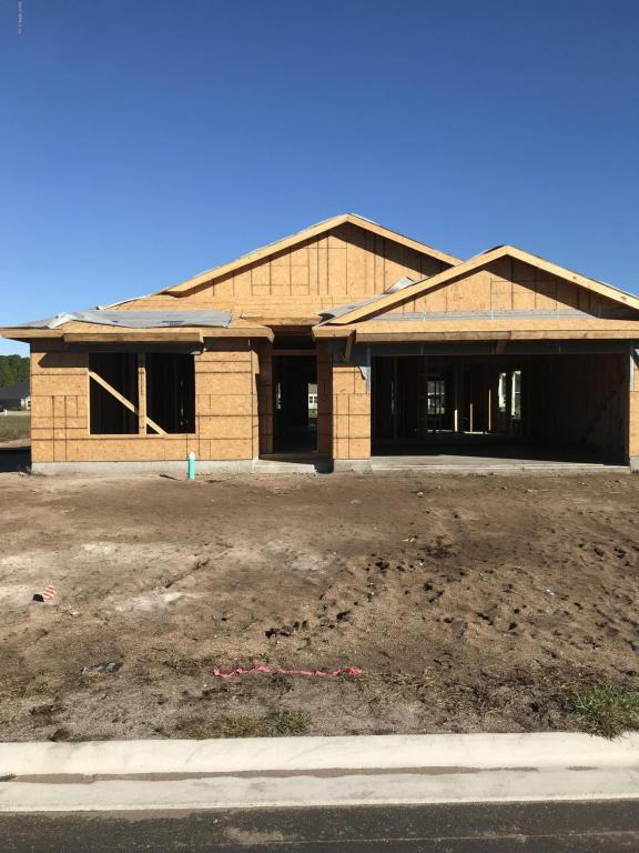 35 S Hamilton Springs Rd, St Augustine, FL 32084 (MLS #908539) :: EXIT Real Estate Gallery