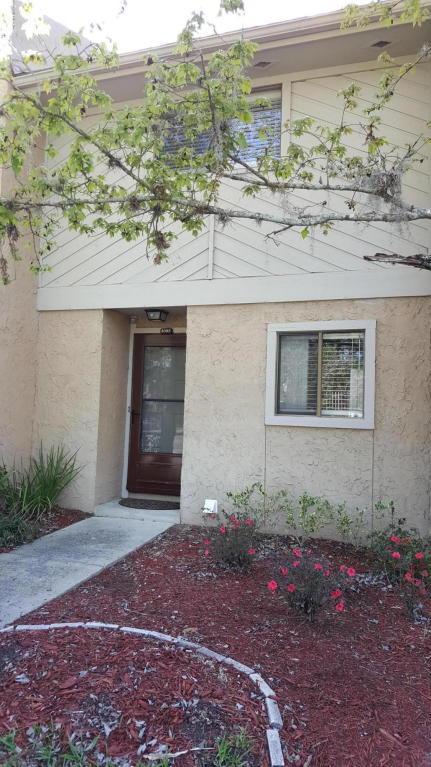 3801 Crown Point Rd #3093, Jacksonville, FL 32257 (MLS #909628) :: EXIT Real Estate Gallery