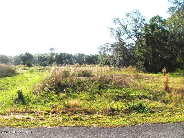 260 Live Oak Loop, Crescent City, FL 32112 (MLS #909977) :: Sieva Realty