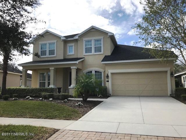 251 Royal Lake Dr, Ponte Vedra, FL 32081 (MLS #910181) :: EXIT Real Estate Gallery