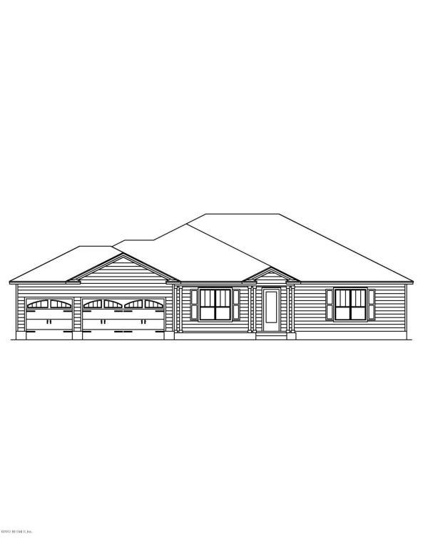 1561 Cr 13 S Lot 4, St Augustine, FL 32092 (MLS #910467) :: EXIT Real Estate Gallery