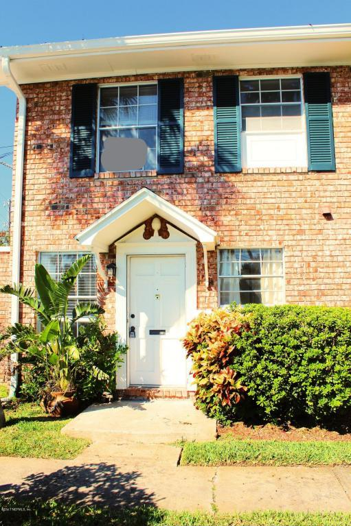 22 Comares Ave 1A, St Augustine, FL 32080 (MLS #910894) :: EXIT Real Estate Gallery