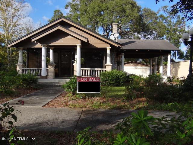 4215 Irvington Ave, Jacksonville, FL 32210 (MLS #911080) :: EXIT Real Estate Gallery