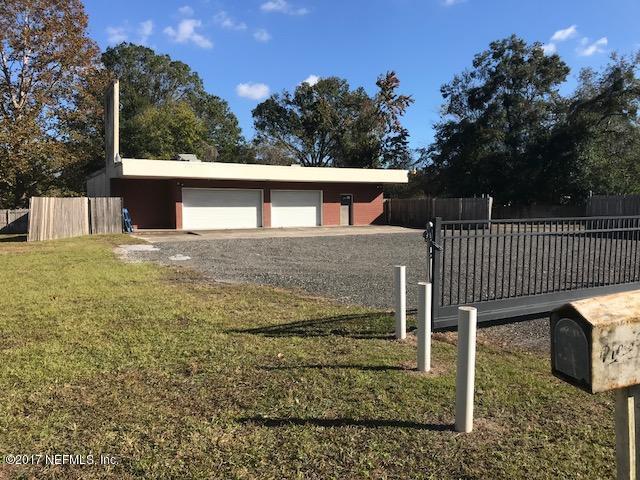 723 Memorial Park Rd, Jacksonville, FL 32221 (MLS #911125) :: EXIT Real Estate Gallery