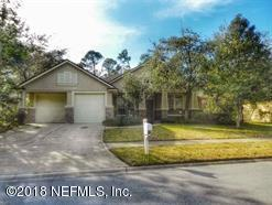 257 Oak Common Ave, St Augustine, FL 32095 (MLS #911654) :: EXIT Real Estate Gallery