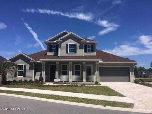 8734 Mabel Dr, Jacksonville, FL 32256 (MLS #912202) :: EXIT Real Estate Gallery
