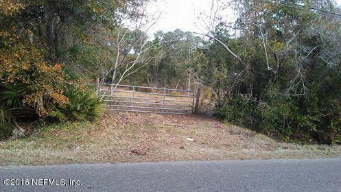 0 Shellcracker Rd, Jacksonville, FL 32226 (MLS #912374) :: EXIT Real Estate Gallery