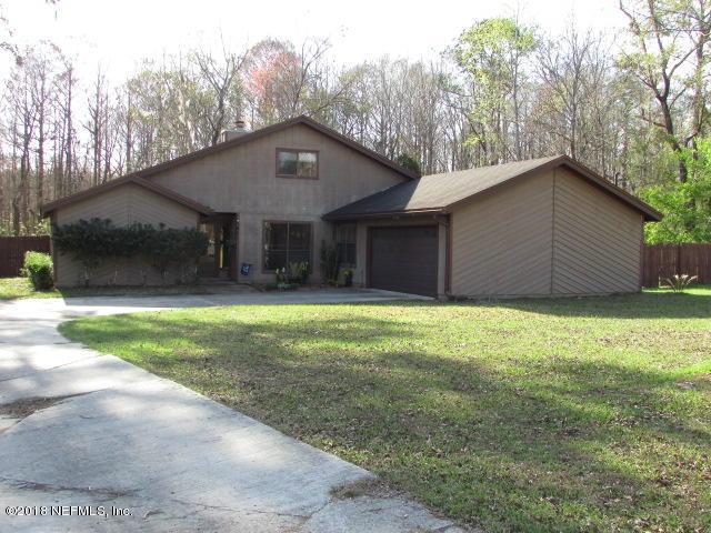 1871 Woodridge Ct, Middleburg, FL 32068 (MLS #912828) :: EXIT Real Estate Gallery