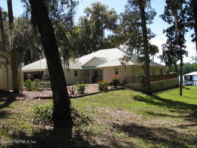 104 Sonata Ct, Satsuma, FL 32189 (MLS #913668) :: EXIT Real Estate Gallery
