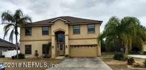600 Chestwood Chase Dr, Orange Park, FL 32065 (MLS #914574) :: EXIT Real Estate Gallery
