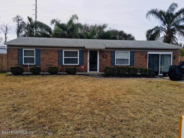 8 Starfish Ct, Ponte Vedra Beach, FL 32082 (MLS #914886) :: EXIT Real Estate Gallery