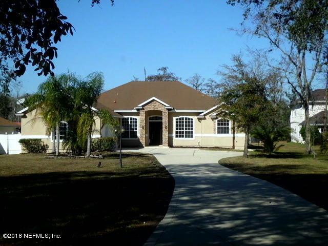 2512 Marlin Ct, Middleburg, FL 32068 (MLS #914892) :: EXIT Real Estate Gallery