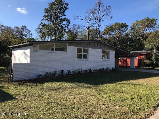 6538 Barkwood Dr, Jacksonville, FL 32277 (MLS #915510) :: EXIT Real Estate Gallery