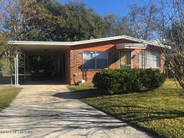 2439 Sherrington St, Jacksonville, FL 32209 (MLS #915705) :: EXIT Real Estate Gallery