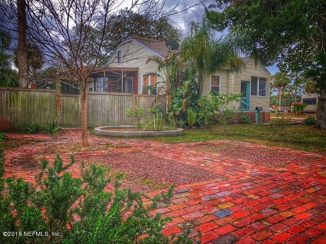 1240 4TH Ave N, Jacksonville Beach, FL 32250 (MLS #915818) :: EXIT Real Estate Gallery