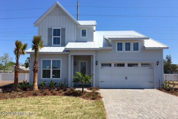 304 Marsh Cove Dr, Ponte Vedra Beach, FL 32082 (MLS #916000) :: EXIT Real Estate Gallery