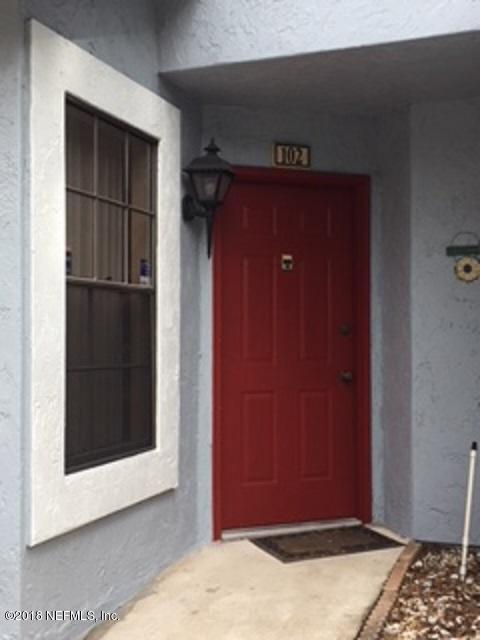 8715 Belle Rive Blvd #102, Jacksonville, FL 32256 (MLS #917672) :: EXIT Real Estate Gallery