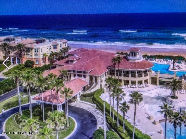 230 N. Serenata Dr #723, Ponte Vedra Beach, FL 32082 (MLS #918610) :: EXIT Real Estate Gallery